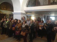 27/02/2015 Grupo de Estepona (Málaga)