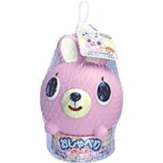 Talking animal Oshaberi Doubutsu ball rabbit for sale online Ty Toys, Kids Toys, Rabbits For Sale, Talking Animals, Preschool Gifts, Pink Rabbit, Baby Hands, Hand Puppets, Cute Bears