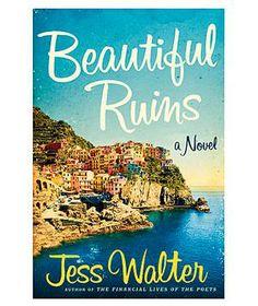 Beautiful Ruins by Jess Walter (January 2014)