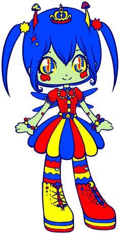 alien fairy princess by ~kiitties on deviantART