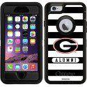 Georgia Alumni 2 on OtterBox Defender Series Case for iPhone 6