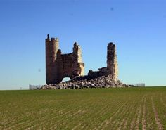 CASTILLO DE CAUDILLA | Asociación española de amigos de los Castillos, Castillos de España, Castillos medievales