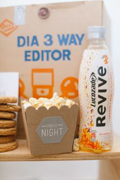 #Revive your movie nights!