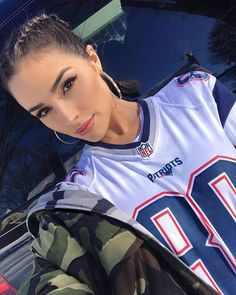 Exceptional Super Bowl hairstyles tips are offered on our site. look at this and you will not be sorry you did. Olivia Culpo, Khloe Kardashian, Kim Kardashian Braids, Sporty Girls, Sporty Outfits, Summer Outfits, Habiba Da Silva, Kendall, Messy Bob Hairstyles