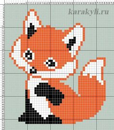 Brilliant Cross Stitch Embroidery Tips Ideas. Mesmerizing Cross Stitch Embroidery Tips Ideas. Knitting Charts, Knitting Stitches, Baby Knitting, Knitting Patterns, Crochet Patterns, Crochet Ideas, Embroidery Patterns, Crochet Pixel, Crochet Chart