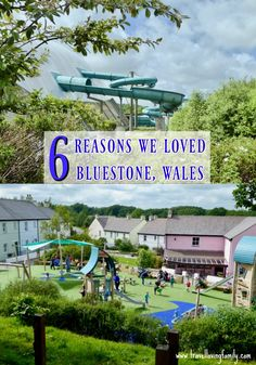 6 reasons we loved Bluestone, Wales (and video tour of the resort! Uk Holidays, Holidays With Kids, Uk Tourism, Holiday Packing Lists, Pembrokeshire Wales, Visit Wales, Travel Reviews, Ireland Travel, Travel Images
