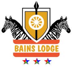 Our new logo! Banquet Facilities, Hotel Offers, Logo, Logos, Environmental Print