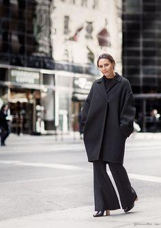 Style Story: Jess Blanch / Céline, Stella McCartney, Proenza Schouler / Garance Doré