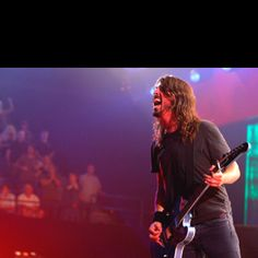 Dave Grohl. Love
