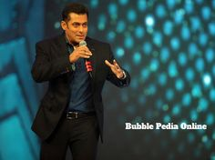 At the trailer launch, Salman's Reaction on the Question of Marriage...!!!