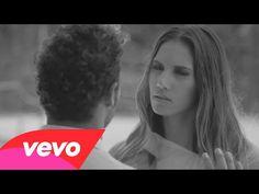 "India Martinez - ""Olvide Respirar"" ft. David Bisbal"