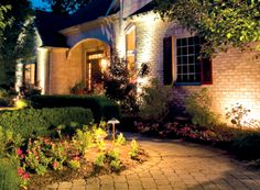 Image detail for -Outdoor Lighting Design   Gallery of Home Interior Ideas