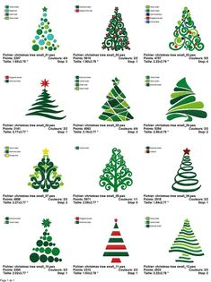 Christmas Tree Designs For Embroidery Machine Noel Motifs Etsy Happy New Year Christmas Paper Crafts, Diy Christmas Cards, Etsy Christmas, Christmas Art, Holiday Crafts, Christmas Decorations, Christmas Ornaments, Christmas Holidays, Watercolor Christmas Cards
