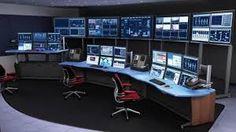 video control room - Google Search