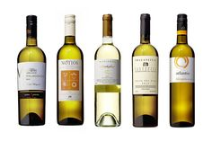 Ode on Grecian White Wines—a Modern Success Story