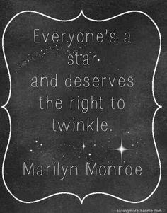 Marilyn Quote's