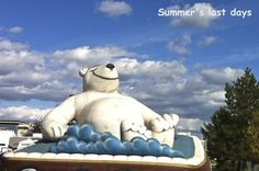 Sept 16- Summer's Last Days