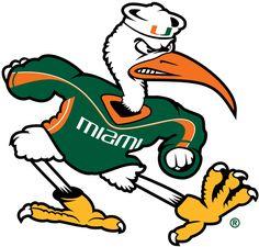 Watch Miami Play #miamihurricanes #miami #hurricanes
