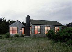 nick noyes architecture | sea ranch, ca