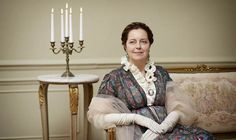 Mother to Natasha and Nikolai, Countess Natalya Rostova - played by Greta Scacchi - she wants the best for her children and to ensure prosperous futures. She is not endeared with her ward Sonya as she sees the young girl falling for her son Nikolai - but will likely be at pains to stop the burgeoning romance from blossoming. Unlike the count, she is more prudent with money and understands the importance of financial security.