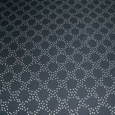 Tessuto shandow dot x 50cm
