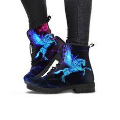 Pegasus Premium Boots