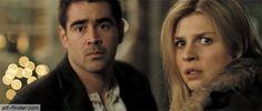Colin Farrell – Terrified