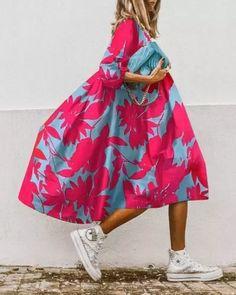 Fashion Themes, Fashion Outfits, Womens Fashion, Style Fashion, Woman Outfits, Funky Fashion, 80s Fashion, Unique Fashion, Casual Dresses