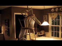 Compilacion de videos paranormales