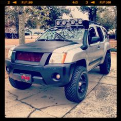 February 2014 TOTM Entries - Second Generation Nissan Xterra Forums (2005+)