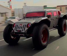 فيديو وصور: جاي لينو يكتسح الطرقات عبر وحش مرعب ليس له مثيل #سيارات #تيربو_العرب #صور #فيديو  #Photo #Video #Power #car  #motor