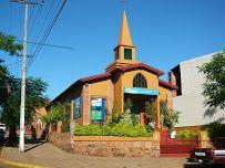Igreja Batista - Encarnacion, Paraguai
