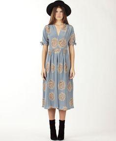 Dahlia Althea Dress