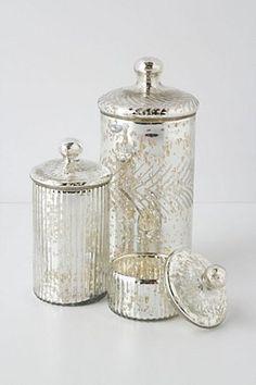 Monarch Mercury Jar | Anthropologie.eu
