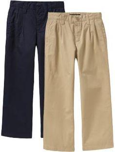 Image result for khaki uniform pants