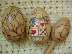 Darning Egg