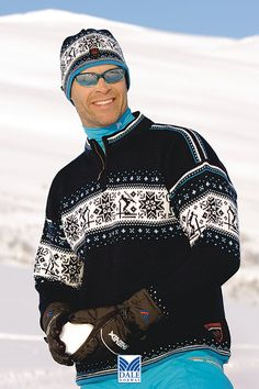Dale of Norway Colorado Springs Sweater