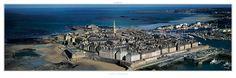 Saint Malo - Ille & Vilaine - Bretagne