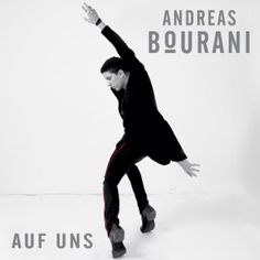 single cover art [04/2014]: andreas bourani ¦ auf uns |