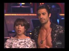 Gilles and Cheryl Paso Doble