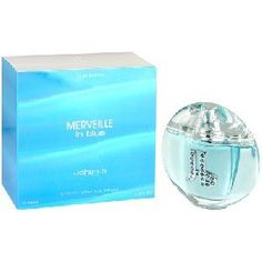 Introducing Merveille Blue 34 oz Eau De Perfume Spray Women By Johan B. Great Product and follow us to get more updates!
