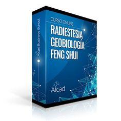 Curso superior en Radiestesia, Geobiología y Feng Shui