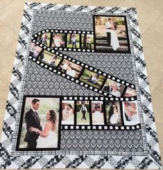 Custom Printed Photographs on Fabric 6383