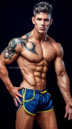 Luke Hayes