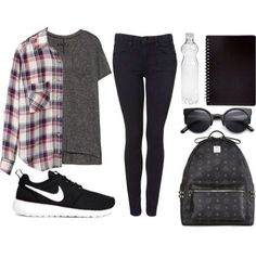 Easy relaxed outfit :)