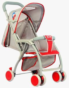 Xe đẩy du lịch QQ2A khối lượng siêu nhẹ, dành cho các bé từ 0-36 tháng tuổi, có nhiều màu sắc cho bạn lựa chọn, bảo hành 6 tháng