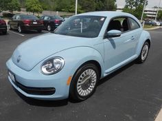 Check out this 2013 Volkswagen Beetle on AutoTrader.com