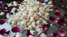 Delicious white cheddar flavored Blissful Popcorn to carry away your stress.  balafive.com  #findyourbalance #balafive #weightloss #fitness #health #beauty #nutrition #livesmart #eatsmart #cheatsmart