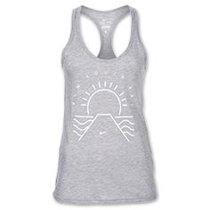 "<p>Run South Bay Pier in this Women's Nike South Bay Pier Tank. This moisture-wicking Dri-FIT top features unique graphics on the front that represent that iconic South Bay Pier. The words ""RUN SOUTH BAY"" and the Nike Swoosh complete this athletic yet stylish top.</p> <p>FEATURES: </p> <ul><li>FABRIC: 100% Dri-FIT cotton</li> <li>FIT: Standard</li> <li>CARE: Machine wash</li> <li>IMPORTED</li></ul>"