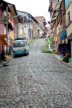 Coroico - Bolivia
